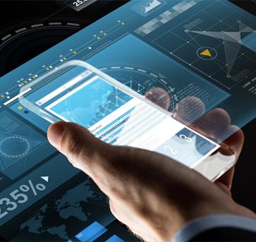 모바일 산업 인프라 제조 개발 소프트웨어