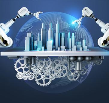로봇 산업 육성 전략보고회 4차 산업혁명
